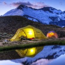 Wandern, Trekking, Klettern oder Camping: Im Online-Shop von Amazon.de finden Sie Funktionsbekleidung, Rucksäcke und Camping-Ausrüstung wie Zelte und Schlafsäcke für Ihr Outdoor-Abenteuer von Top-Marken wie Vaude, Jack Wolfskin, Haglöfs oder Salewa.