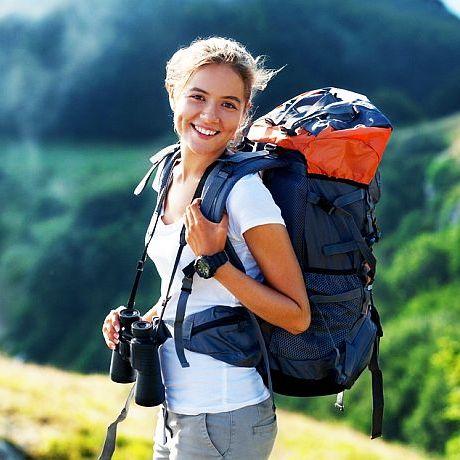 Der Borealis Rucksack präsentiert sich mit leichter zugänglichen Taschen und einem überarbeiteten Tragesystem als idealer Gefährte für Abenteurer, die ein Leben auf der Überholspur führen.