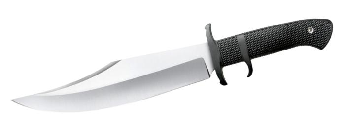 Das Cold Steel Marauder Messer mit Klinge aus japanischem AUS-8A Stahl