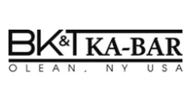 Das KA-BAR Becker Logo