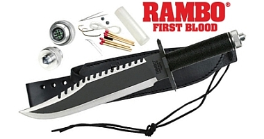 Rambo Sammlermesser