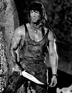 Sylvester Stallone, Rambo III