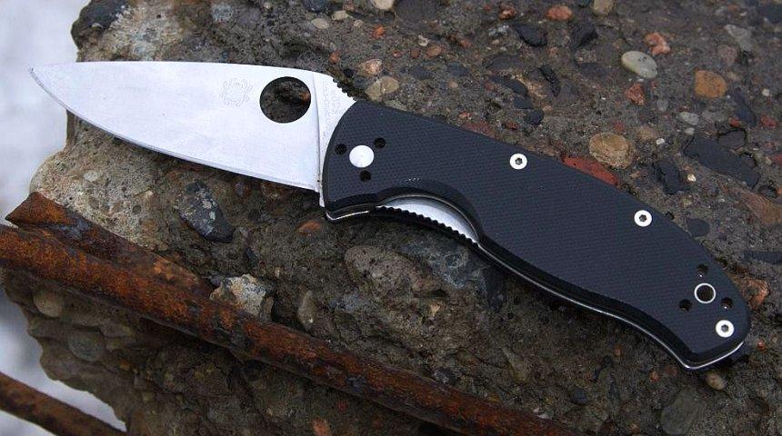 Taschenmesser Spyderco Tenacious C122GP